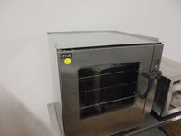Used freestanding electric oven