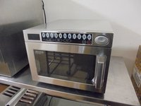 Ex demo samsung microwave for sale