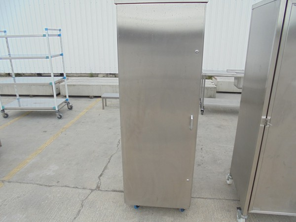 Used steel cabinet for sale UK