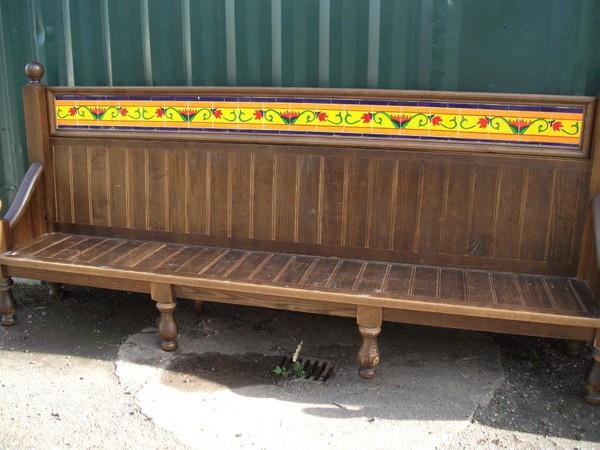 Pub Benches / Settles for sale