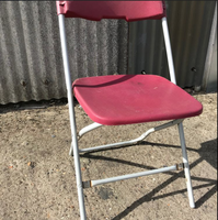Used samsonite chairs for sale