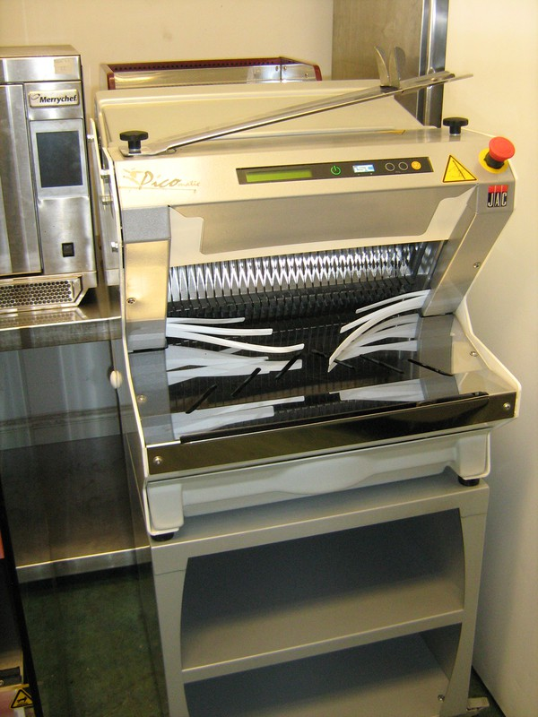 Commercial bread slicer for sale UK