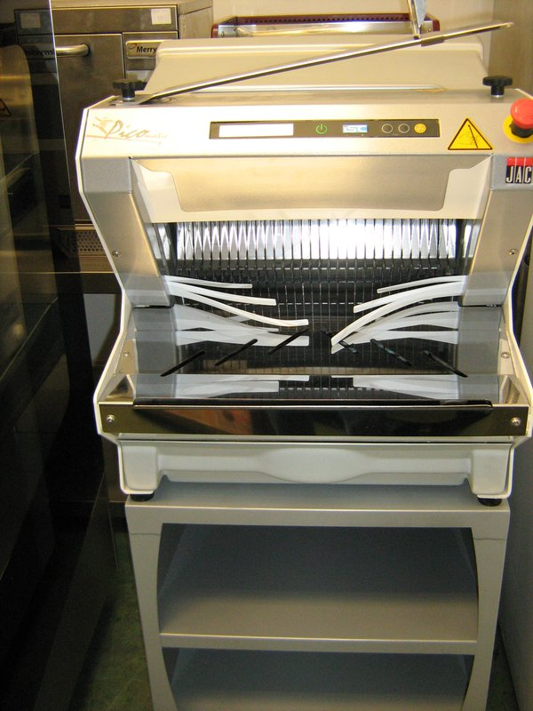 Used bread slicer for sale