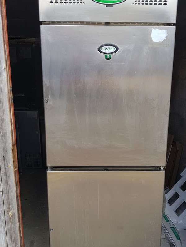 Foster Commercial Fridge / Freezer