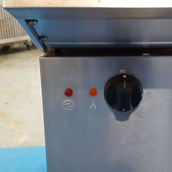Commercial bratt pan for sale