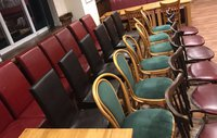 Used pub chairs for sale