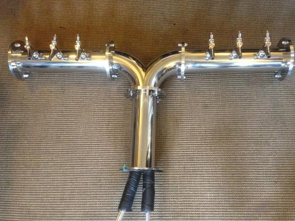 T bar pump
