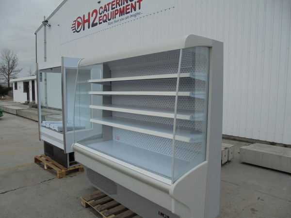 Commercial Multi deck fridge for sale