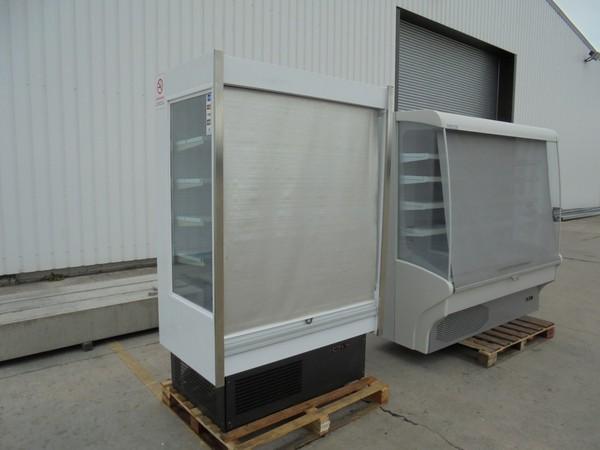 Shop multi shelf fridge