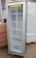 Used commercial display fridge