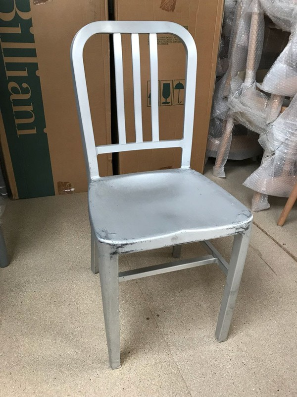 Indoor Mezzi chairs for sale