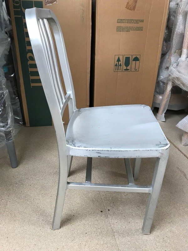 Outdoor Mezzi chairs for sale