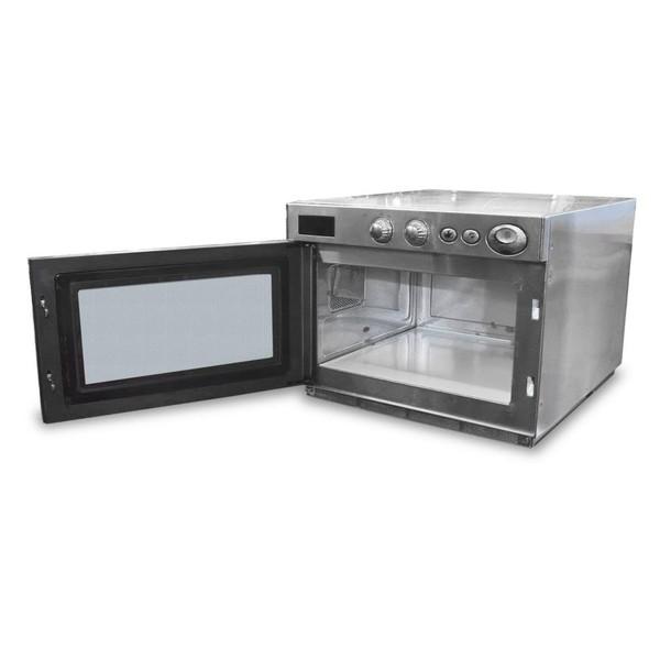 Used samsung microwave