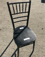 Secondhand chiavari chairs for sale UK