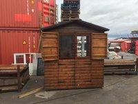 Christmas huts for sale UK