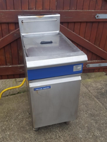 Blue Seal Gas Fryer for sale