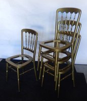 200x Bent Wood Chairs