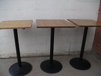 Used bar tables for sale