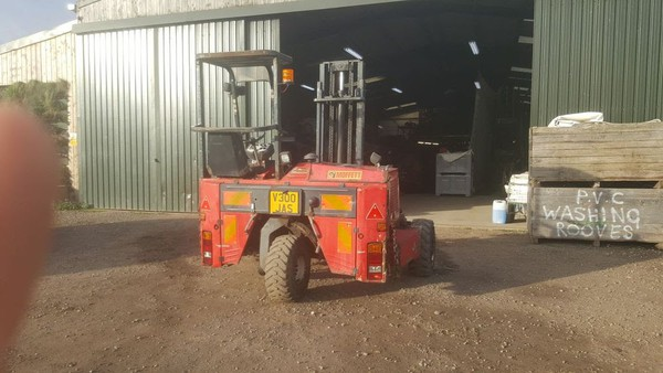 Flat bed trailer for sale UK