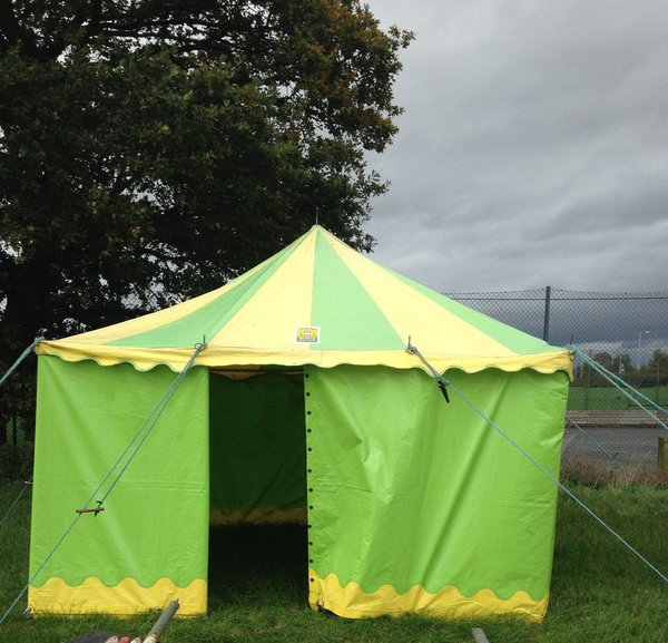 Traditional Tent for sale