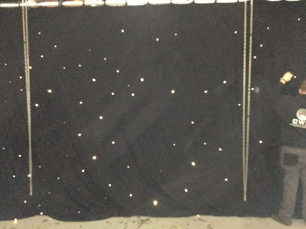 Starcloth for sale