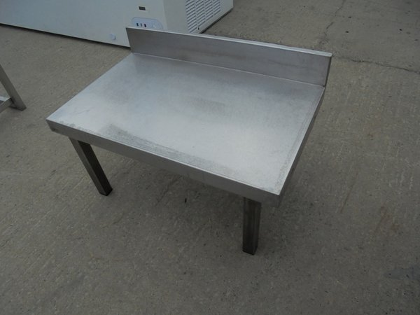 Used commercial Gantry shelf for sale