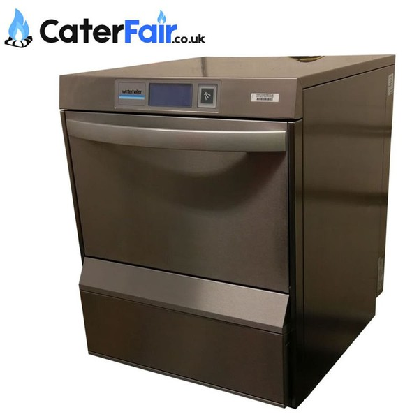 Used glass washer with softener for sale