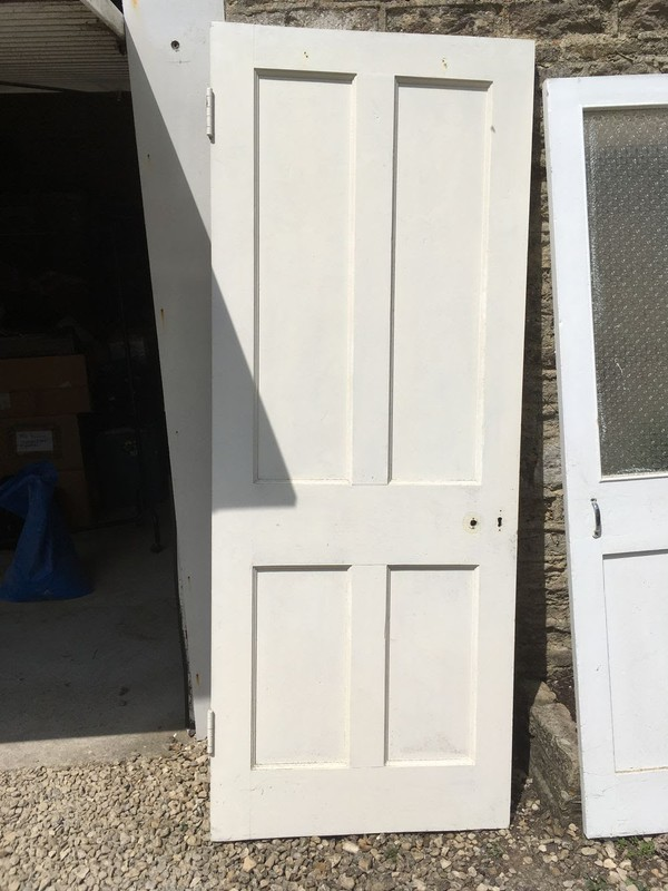 Reclaimed Internal Doors