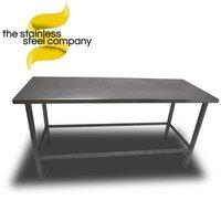Heavy Duty steel table for sale