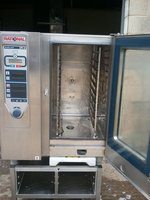 Rational CPC10G Oven - Gloucester