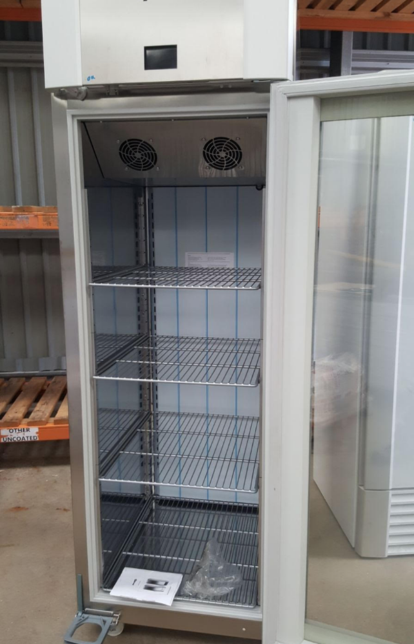 Used catering fridge for sale London