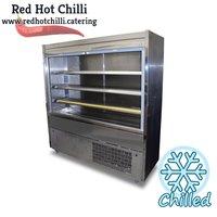 Multideck fridge for sale UK