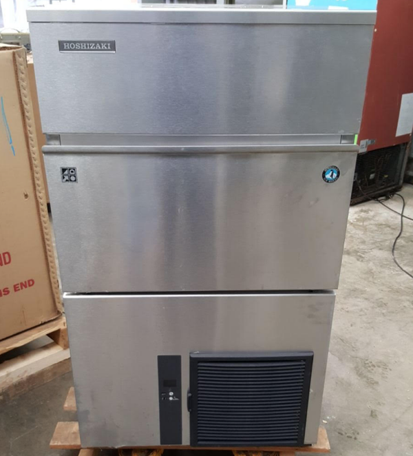 Used large ice cube maker for sale