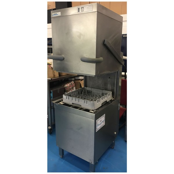 Winterhalter D-88074 Type GS502 with Shelving Setup (Product Code: CF1043)