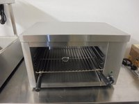 New salamander grill for sale