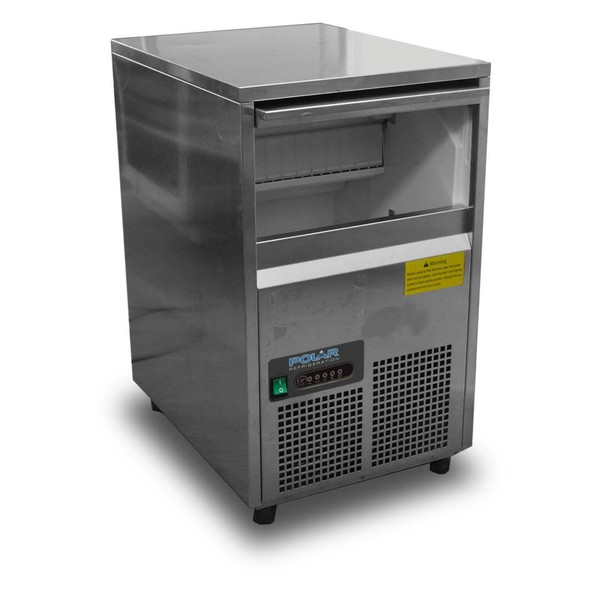 Commercial ice machine for sale UK