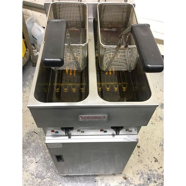 Used Valentine V2200 Fryer