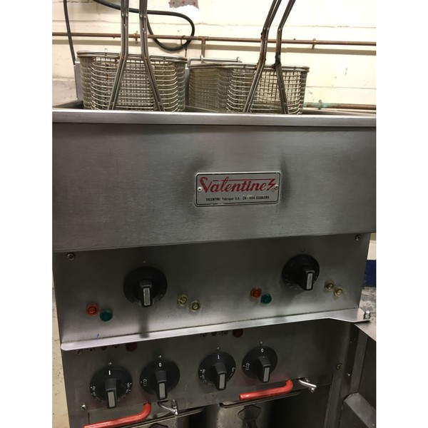 Valentine V2200 Fryer for sale
