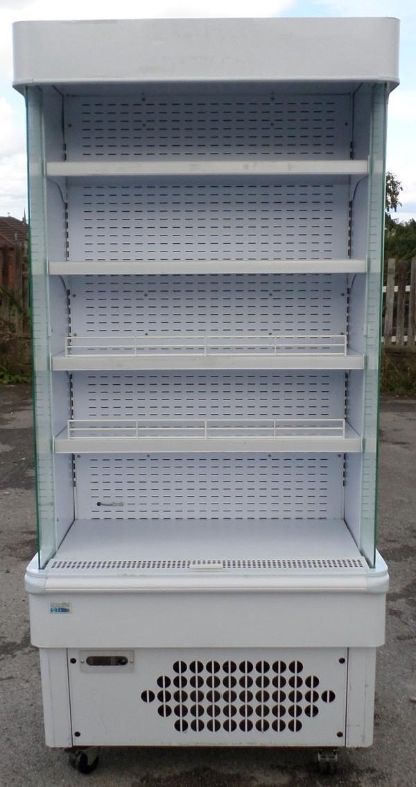 Multi Deck Chiller / Display Fridge