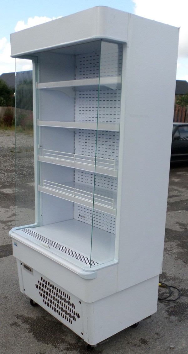 Multi Deck Chiller / Display Fridge
