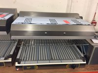 Roller Grill SEF800Q Electric Salamander Rise & Fall Grill - Brand New!!