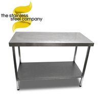 Stainless steel bench for sale
