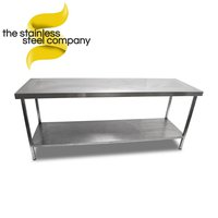 Steel table for sale UK