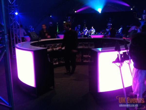 4m LED Bar