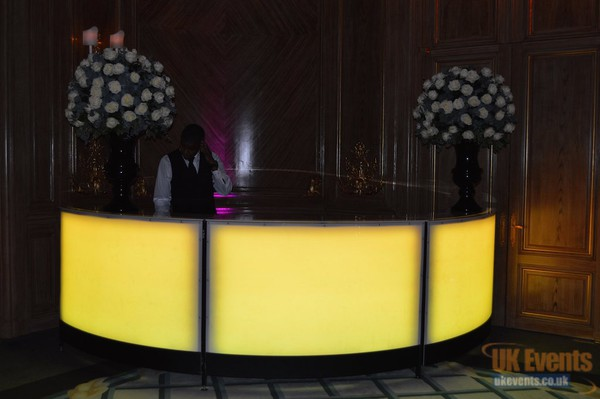 Colour Change 4m LED Bar