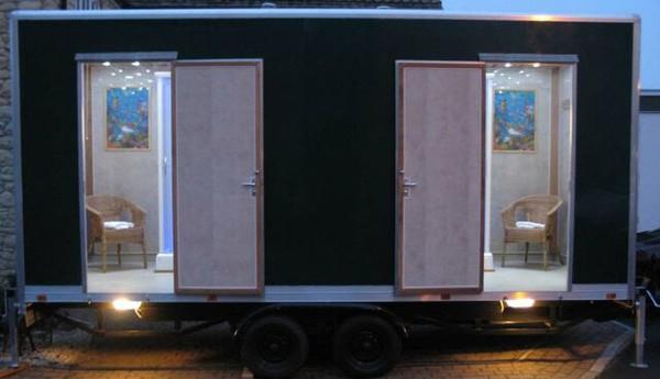 Portable shower unit for sale