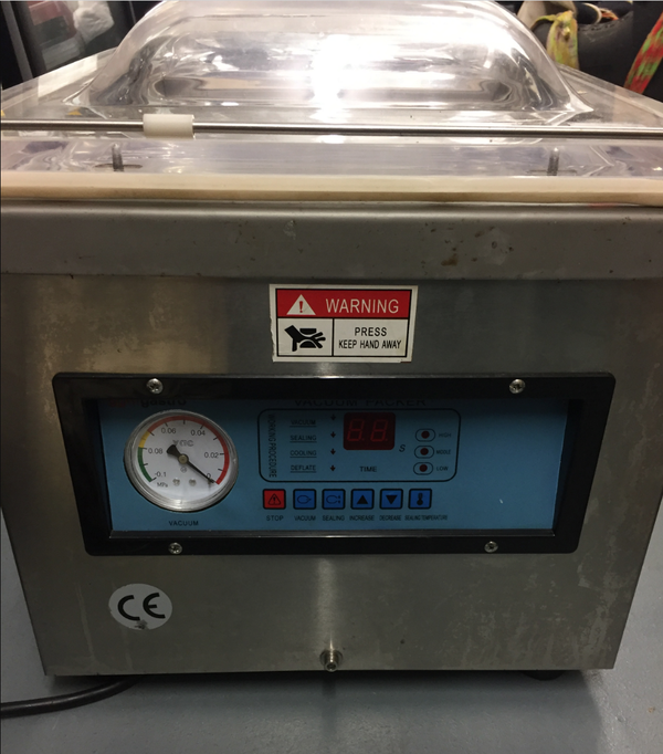 Used Vacuum packer for sale