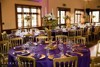 Wedding Chair Covers / Sashes / Linens
