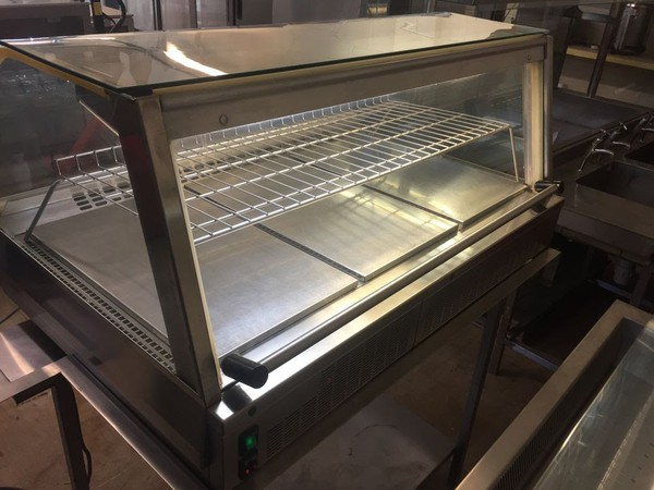 Benchtop Cold Servery Unit