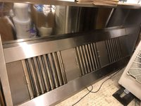 Secondhand extractor for sale